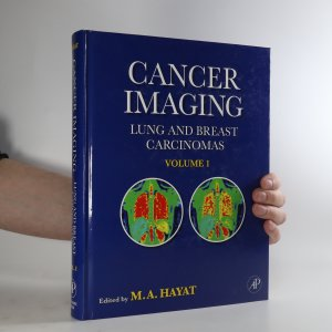 náhled knihy - Cancer Imaging
