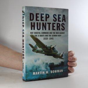 náhled knihy - Deep Sea Hunters