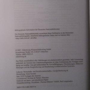 antikvární kniha Dienstleistungsmanagement, neuveden