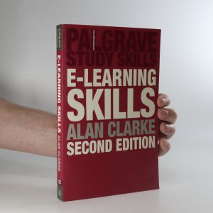 náhled knihy - E-Learning Skills