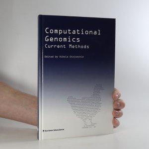 náhled knihy - Computational Genomics
