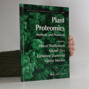 náhled knihy - Plant Proteomics