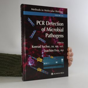 náhled knihy - PCR Detection of Microbial Pathogens