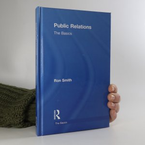 náhled knihy - Public relations the basics