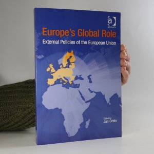 náhled knihy - Europe's Global Role