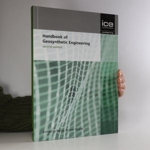 náhled knihy - Handbook of Geosynthetic Engineering