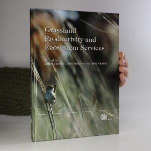 náhled knihy - Grassland Productivity and Ecosystem Services