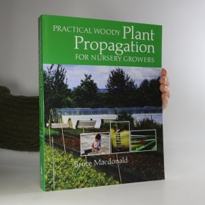 náhled knihy - Practical Woody Plant Propagation for Nursery Growers
