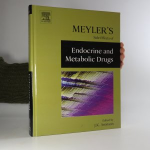 náhled knihy - Meyler's Side Effects of Endocrine and Metabolic Drugs