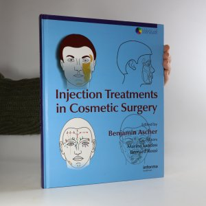 náhled knihy - Injection Treatments in Cosmetic Surgery