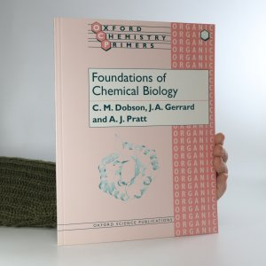 náhled knihy - Foundations of Chemical Biology
