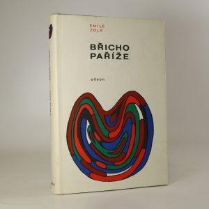 náhled knihy - Břicho Paříže