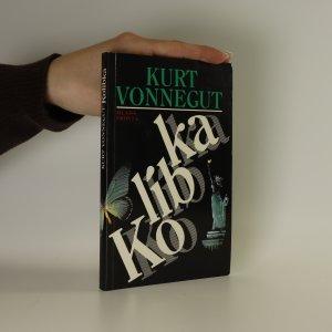 náhled knihy - Kolíbka