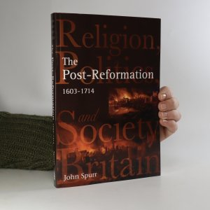 náhled knihy - The Post-Reformation