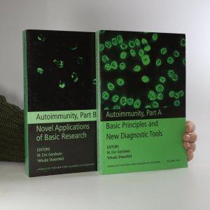 náhled knihy - Autoimmunity, Part A + Part B (2 svazky)