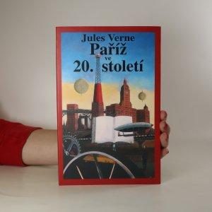 náhled knihy - Paříž ve 20. století