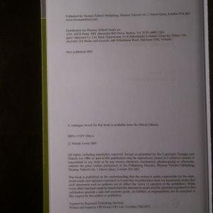 antikvární kniha Tension structures. Form and behaviour, 2003