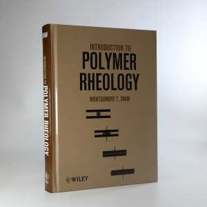 náhled knihy - Introduction to polymer rheology