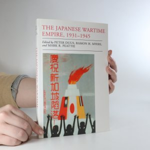 náhled knihy - The Japanese Wartime Empire, 1931-1945