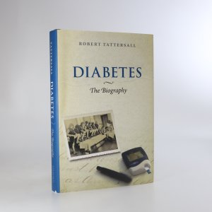 náhled knihy - Diabetes. The biography