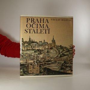 náhled knihy - Praha očima staletí. Pražské veduty 1483-1870