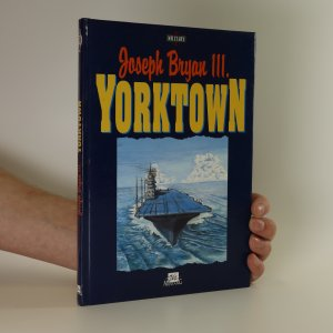 náhled knihy - Yorktown