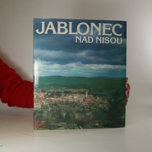 náhled knihy - Jablonec nad Nisou