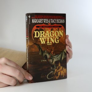 náhled knihy - Dragon Wing