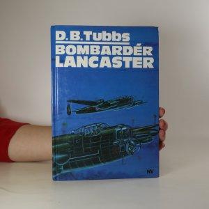 náhled knihy - Bombardér Lancaster