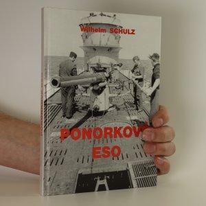 náhled knihy - Ponorkové eso