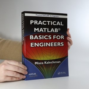 náhled knihy - Practical MATLAB for engineers