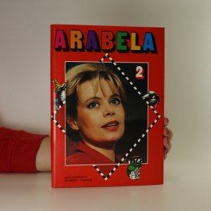 náhled knihy - Arabela 2