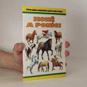 náhled knihy - Koně a poníci
