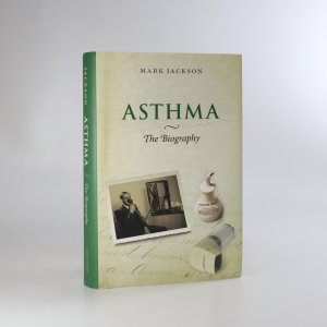 náhled knihy - Asthma the biography