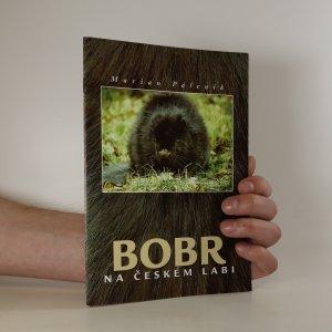náhled knihy - Bobr na českém Labi