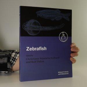 náhled knihy - Zebrafish