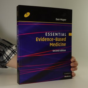 náhled knihy - Essential Evidence-based Medicine (with CD-ROM)