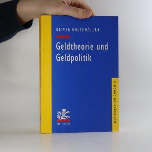 náhled knihy - Geldtheorie und Geldpolitik