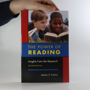 náhled knihy - The power of reading