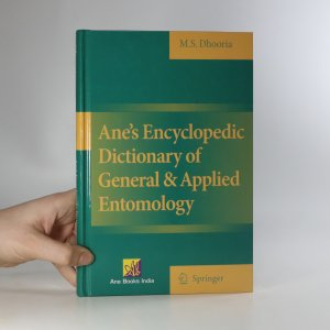 náhled knihy - Ane's encyclopedic dictionary of general & applied entomology