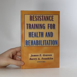 náhled knihy - Resistance training for health and rehabilitation