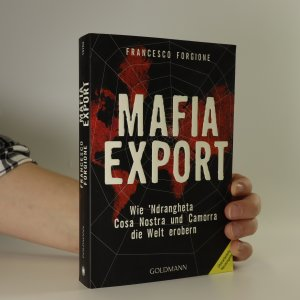 náhled knihy - Mafia Export