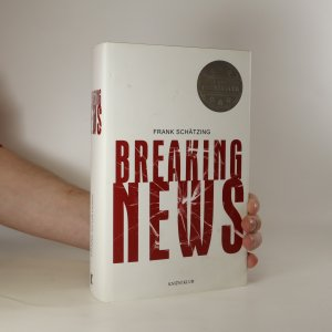 náhled knihy - Breaking news