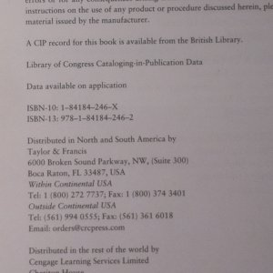 antikvární kniha Textbook of atopic dermatitis, neuveden