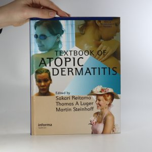 náhled knihy - Textbook of atopic dermatitis