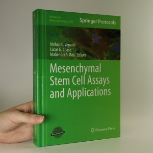 náhled knihy - Mesenchymal Stem Cell Assays and Applications