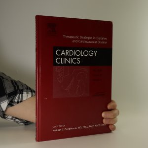náhled knihy - Therapeutic Strategies in Diabetes and Cardiovascular Disease. Cardiology clinics