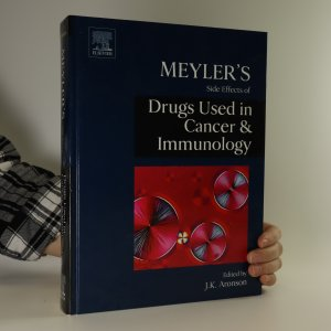 náhled knihy - Meyler's Side Effects of Drugs Used in Cancer and Immunology