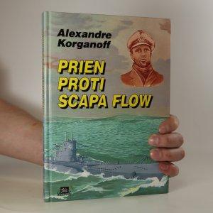 náhled knihy - Prien proti Scapa Flow