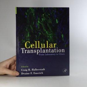 náhled knihy - Cellular transplantation